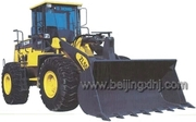 XCMG ZL50G wheel loader
