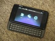 For Sell Nokia N900 Quadband Unlocked $320USD
