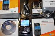 For Sale:Brand New Unlock Blackberry Torch Slider 9800