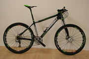 Cannondale 2010 Flash Carbon Ultimate XC Race Mountain Bikes