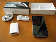 Apple iPhone 4G 32GB Black For Sale Cost $250