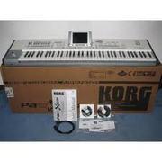 2x PIONEER CDJ-1000MK3 & 1x DJM-800 MIXER DJ PACKAGE/Korg pa800/Mapex
