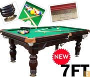 Classic Deluxe pool tables Adelaide,  Billiard tables Adelaide