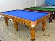King George pool billiard tables Adelaide