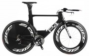 Brand New 2011 Cervelo P4 Time Trial / Tri Bike