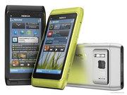 HOT! Nokia N98 200USD/N8 260USD/N900 250USD/N97 230USD/ x6 220 USD