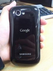 Samsung Google Nexus S 3G GPS Unlocked Phone $350USD