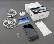 Apple Iphone 4G 32gb/BlackBerry Bold 9700