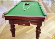 Billiards-R-Us Pool Billiard tables