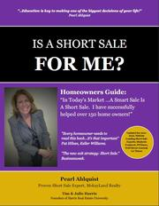is a short sale for me