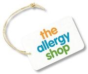 The Allergy Shop - leading Australian on-line store