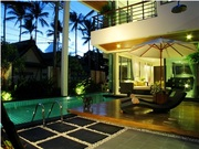 The Eva,  Phuket Thailand luxury properties