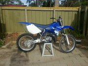 SELLING MY YZ125 2STROKE