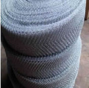 Knitted Structured Packing