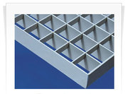 Plug Grating | HongSheng Steel Grating Factory