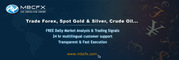 Learn how to trade online gold,  currencies,  crude oil   and others !