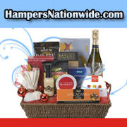 Exclusive greetings sent to china with exclusive hampers
