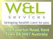 W&L Consultancy