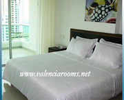 Valencia cheap accommodation options? ValenciaRooms.net offer hospital
