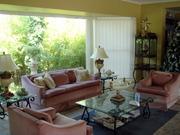 Elegant Fully Furnished Executive Home - Adelaide