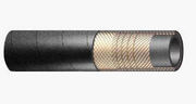 Low pressure hydraulic hose is corrosion resistance,  durable and robus
