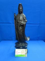 Bangkok Art Gallery - Standing Lady Buddha
