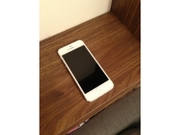 Brand New Apple iPhone 5 32GB - White