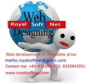 Website design & Graphic designer