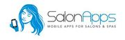 You'll be found with salon software