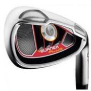 Best price TaylorMade Burner Plus irons for sale