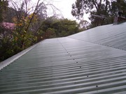 Metal Roof Repairs Adelaide