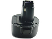 BLACK & DECKER A9274 Power Tool Battery