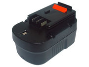 Cordless Drill Battery for BLACK & DECKER HP146F2K