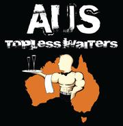 Topless Waiters Sydney
