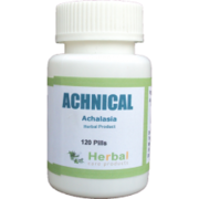 Natural Herbal Remedies for Achalasia