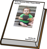 Even Momma Likes These Ghost Stories! eBook