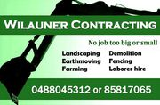 Wilauner Contracting