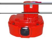 Battery For Makita 18V A 3.0Ah Ni-MH Heavy duty 1822, 1823, 1833, 1835