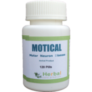 Herbal Care Products Treatment for Motor Neuron Disease