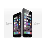 APPLE iPHONE 6+ PLUS GOLD and SILVER 5.5