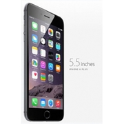 Iphone 6 Plus 16GB Space Gray Factory