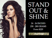 Human Hair Extensions Online Adelaide