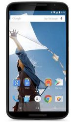 Motorola Nexus 6 White 32 GB  Factory Unlocked