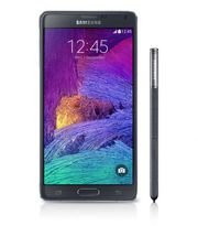 Samsung Galaxy Note 4 N910H Black Factory Unlocked