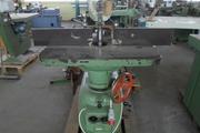 20-70-524 Spindle moulder BAUERLE  (used)