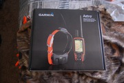 FOR SALE :  GARMIN ASTRO 320 + 5 DC 50 COLLAR DOG TRACKING COLLARS