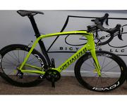 2015 SPECIALIZED S-WORKS ROUBAIX SL4 DURA-ACE
