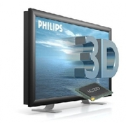 Philips W0Wvx Autostereoscopic 3D 42