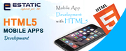 HTML5 Apps development in Sydney |Estatic Infotech