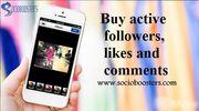Buy Australia Facebook Likes - www.socioboosters.com